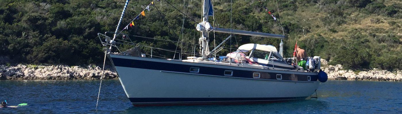Stella sails