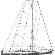 Segelplan HR 382